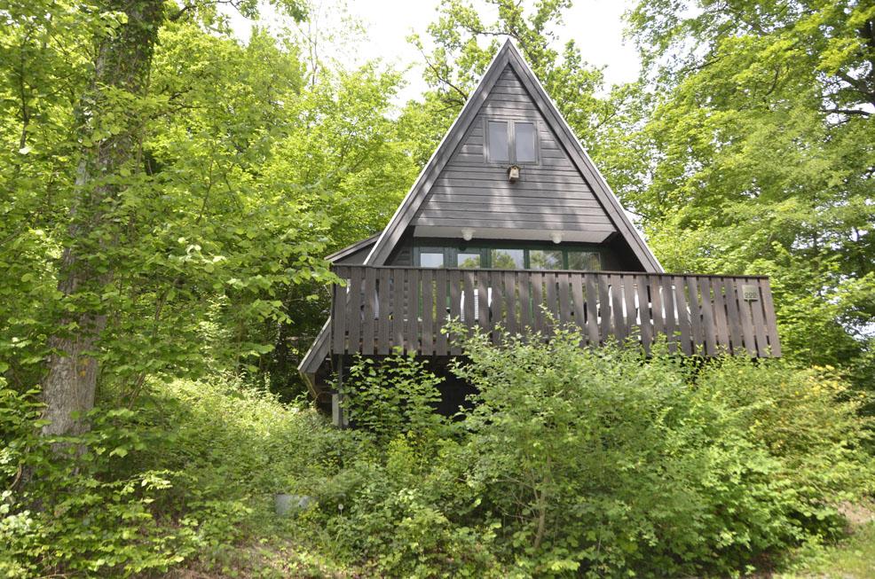 Chalet Durbuy Ardennen