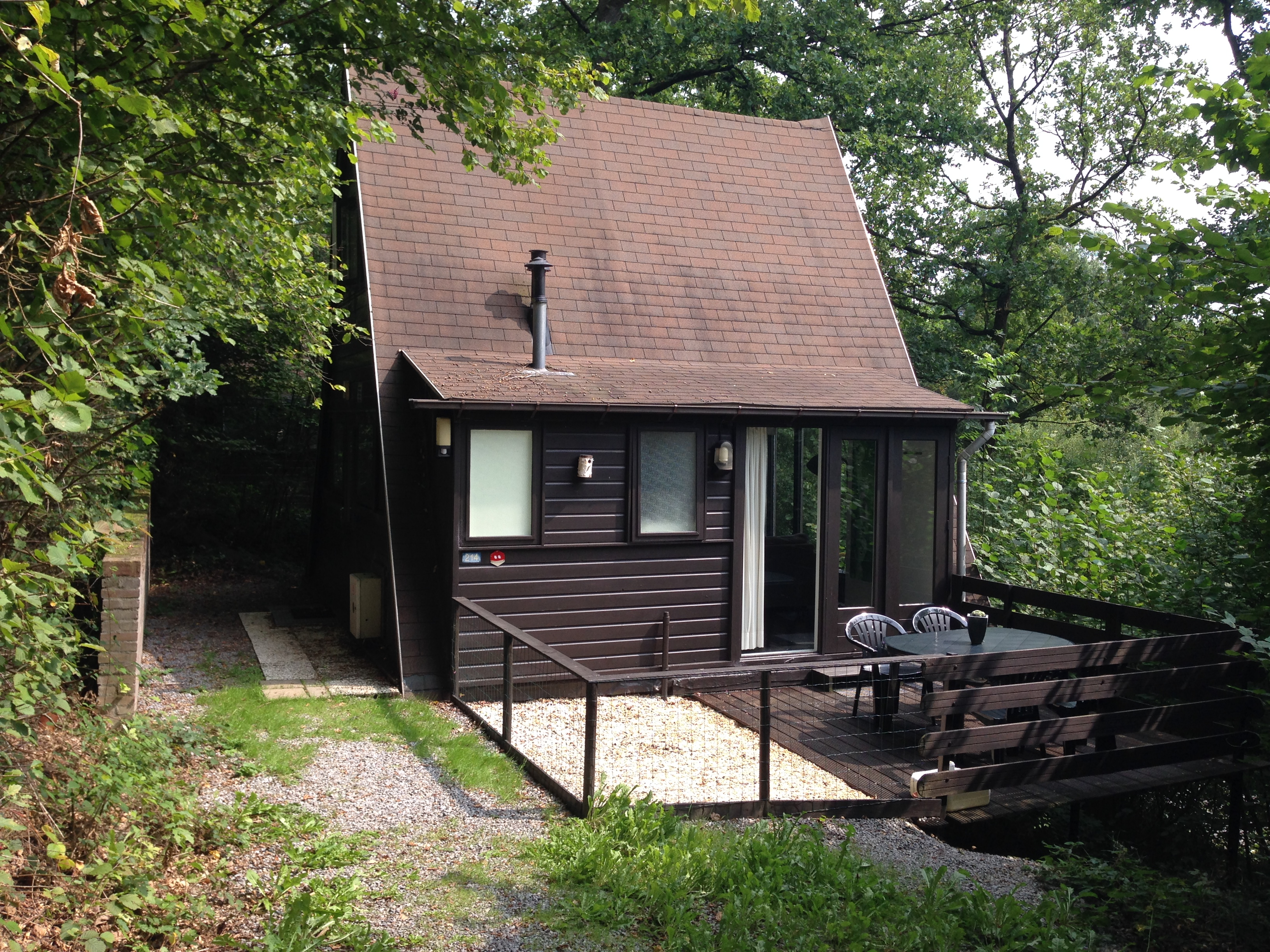 Chalet durbuy for Chalets te koop ardennen particulier